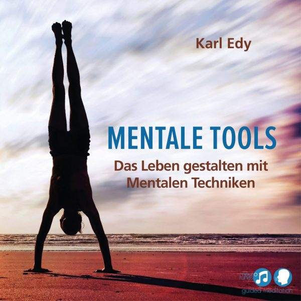 Cover Guided Meditation Mentale Tools 1