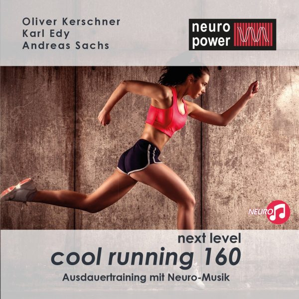 Cover Pure Music Cool Running 160 1