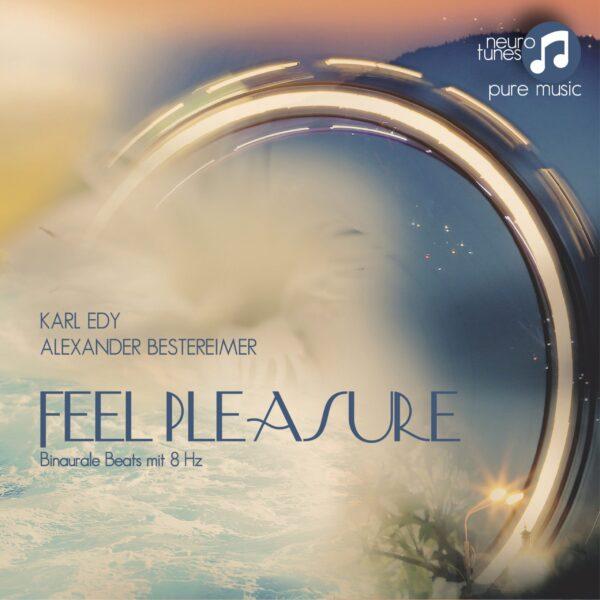 Cover Pure Music Feel Pleasure 1