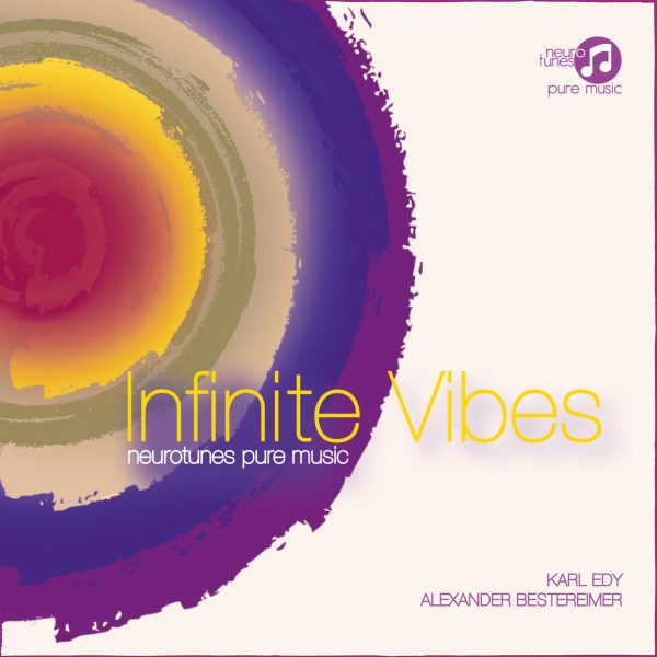 Cover Pure Music Infinite Vibes 1