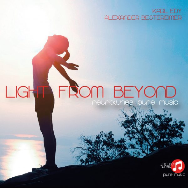 Cover Pure Music Light From Beyond 1