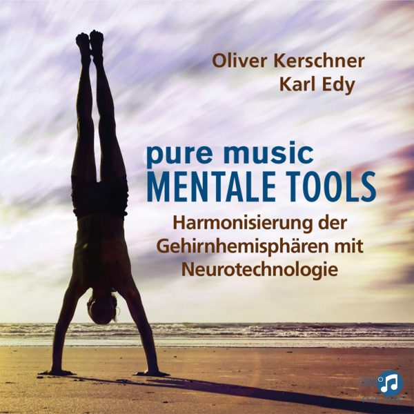 Cover Pure Music Mentale Tools 1