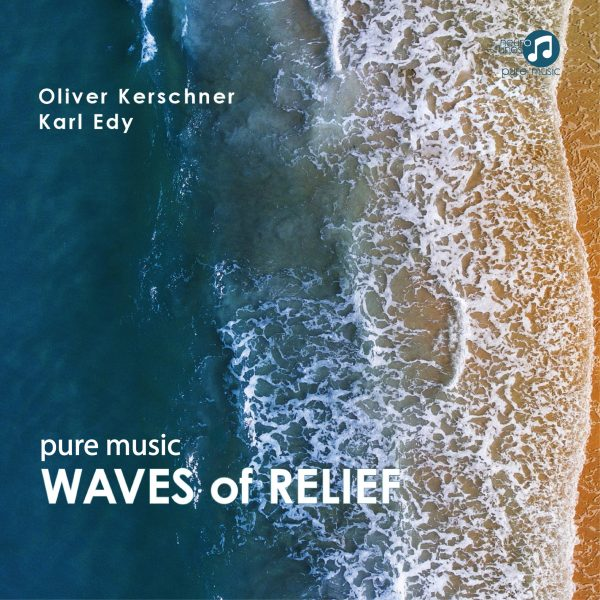 Cover Pure Music Waves Of Relief 1