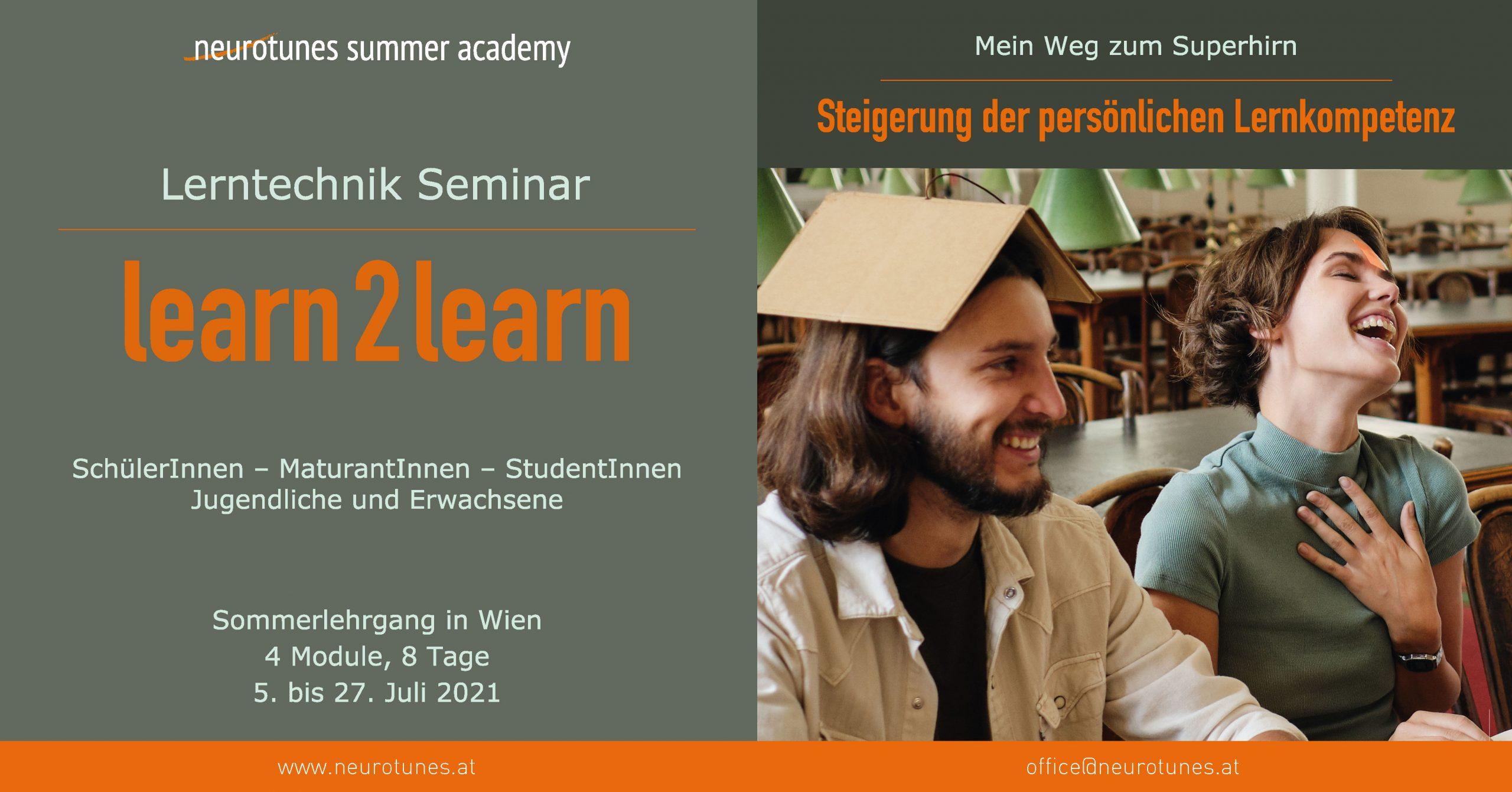 Learn2learn
