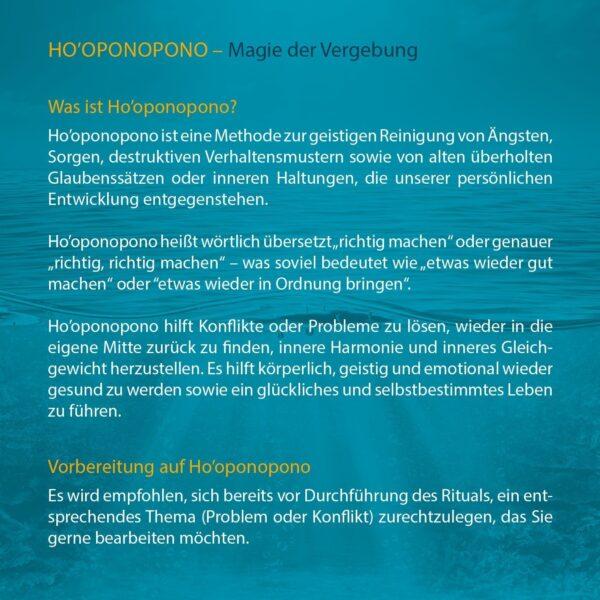 Cover Hooponopono 2