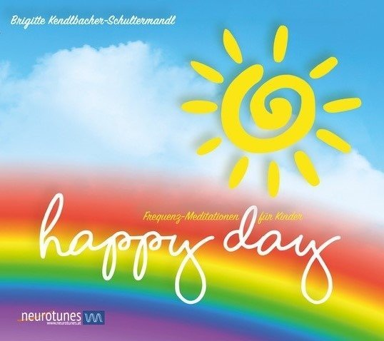 Happy Day Cover Vorne