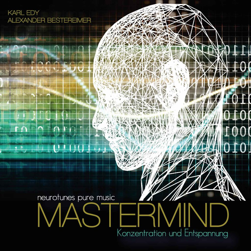 Mastermind Cd Cover