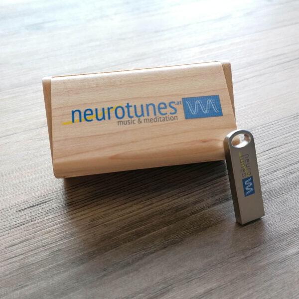 Neurotunes Usb Paket